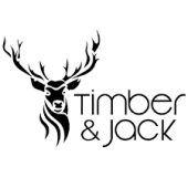 Timber & Jack Logo