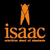 isaac Logo Claim