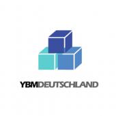 YBM Logo